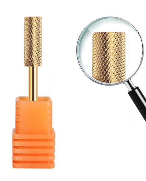 """Small Barrel Carbide Drill Bit, Sharp Edge, 3/32"""" Size"""
