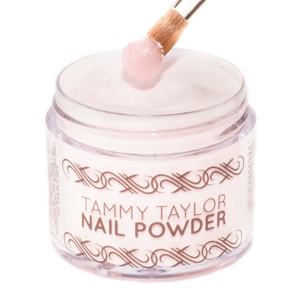 TAMMY TAYLOR Powder Clear Pink #CP