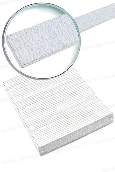 DND File Jumbo Zebra 100/100 Coarse/Coarse Grit