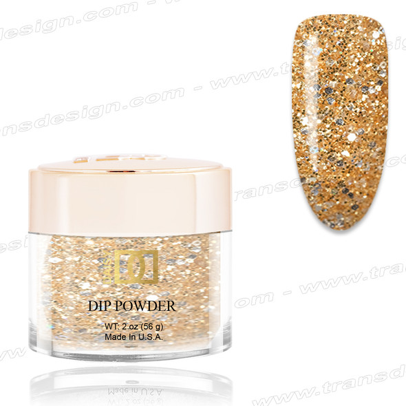 DND Dap Dip Powder - 2oz.  #401