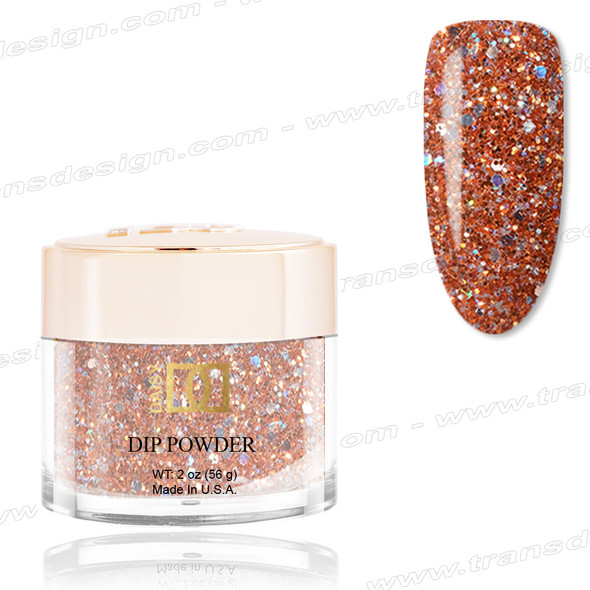 DND Dap Dip Powder - 2oz.  #412