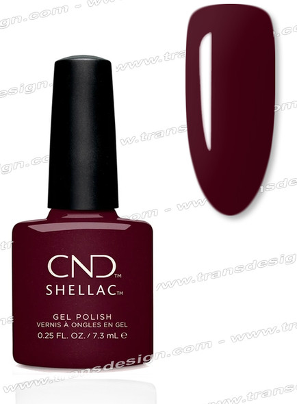 CND SHELLAC Spike 0.25oz.