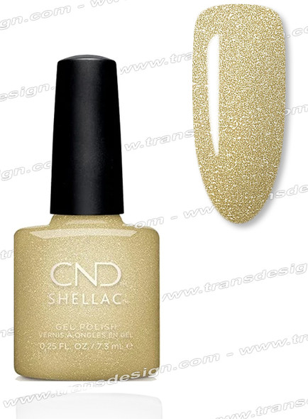 CND SHELLAC Glitter Sneakers 0.25oz. #389