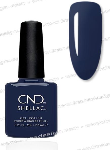 CND SHELLAC High Waisted Jeans 0.25oz. #394