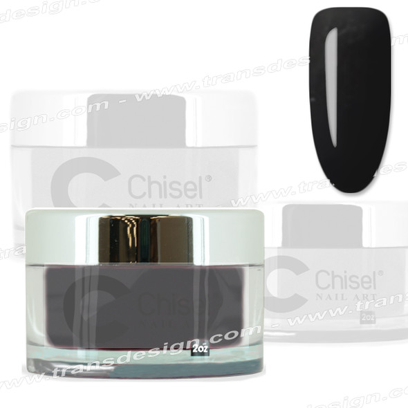 CHISEL Acrylic & Dipping Powder   SOLID 214