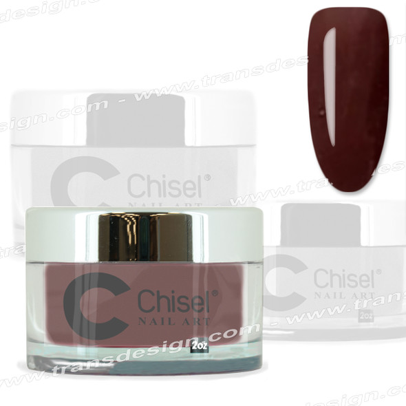 CHISEL Acrylic & Dipping Powder   SOLID 215