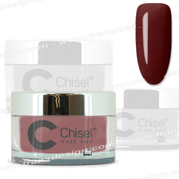 CHISEL Acrylic & Dipping Powder   SOLID 217