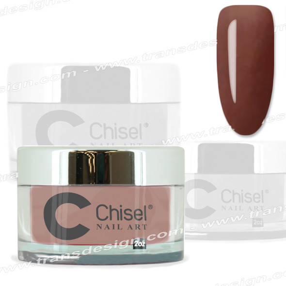 CHISEL Acrylic & Dipping Powder   SOLID 218