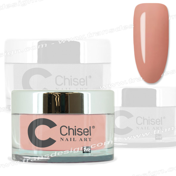 CHISEL Acrylic & Dipping Powder   SOLID 219