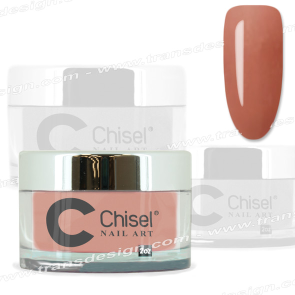 CHISEL Acrylic & Dipping Powder   SOLID 220