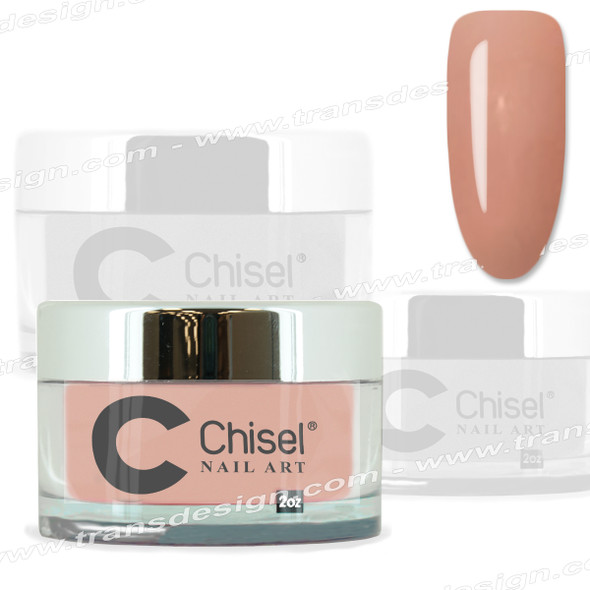 CHISEL Acrylic & Dipping Powder   SOLID 221