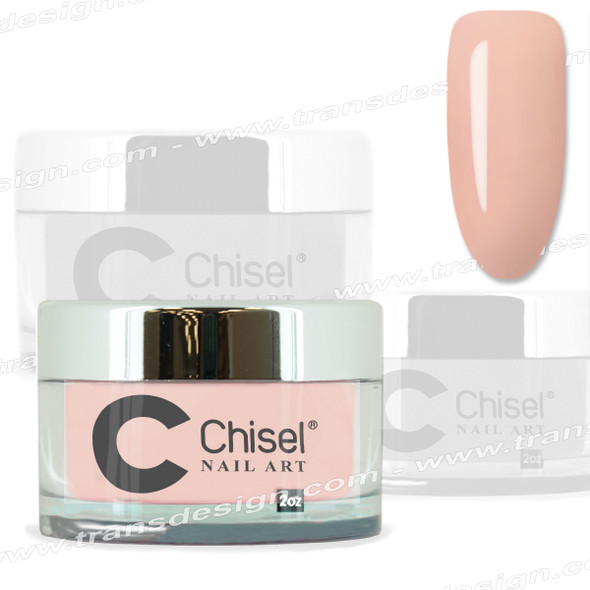 CHISEL Acrylic & Dipping Powder   SOLID 222