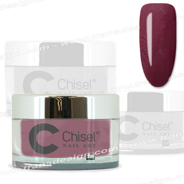 CHISEL Acrylic & Dipping Powder   SOLID 223