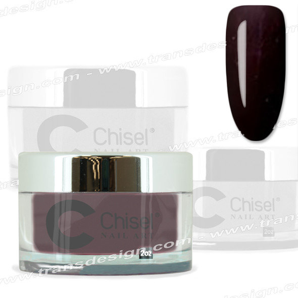 CHISEL Acrylic & Dipping Powder   SOLID 224