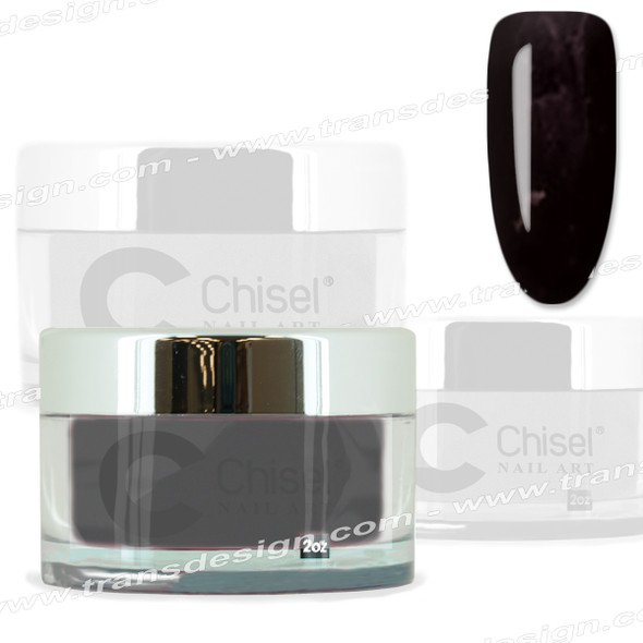 CHISEL Acrylic & Dipping Powder   SOLID 225