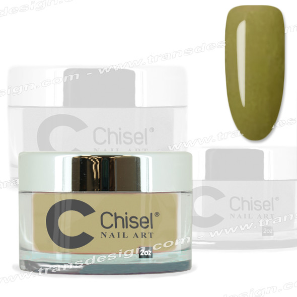 CHISEL Acrylic & Dipping Powder   SOLID 226