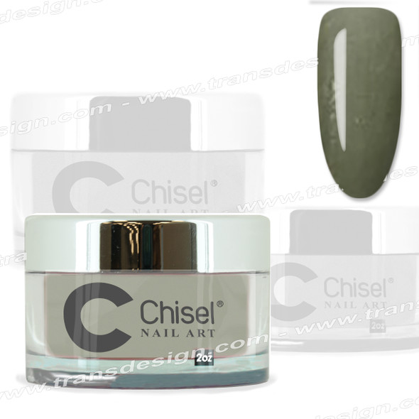 CHISEL Acrylic & Dipping Powder   SOLID 227
