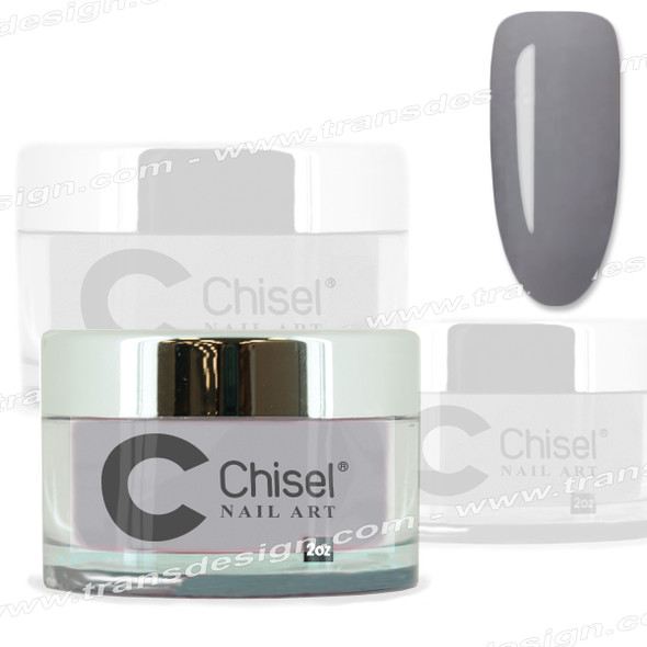CHISEL Acrylic & Dipping Powder   SOLID 228