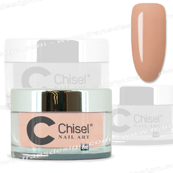 CHISEL Acrylic & Dipping Powder   SOLID 229