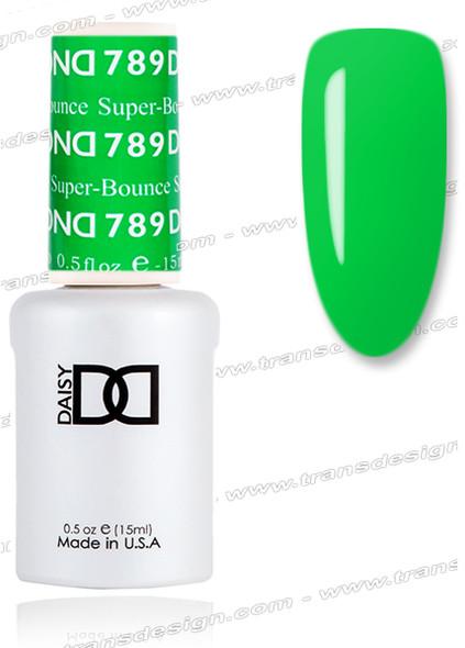 DND Gel - Super-Bounce