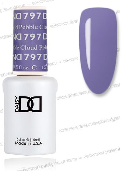 DND Gel - Pebble Cloud