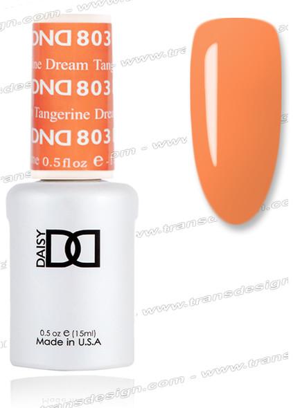 DND Gel - Tangerine Dream