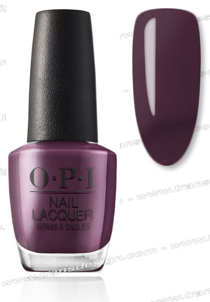 OPI Nail Lacquer - OPI ❤ to Party
