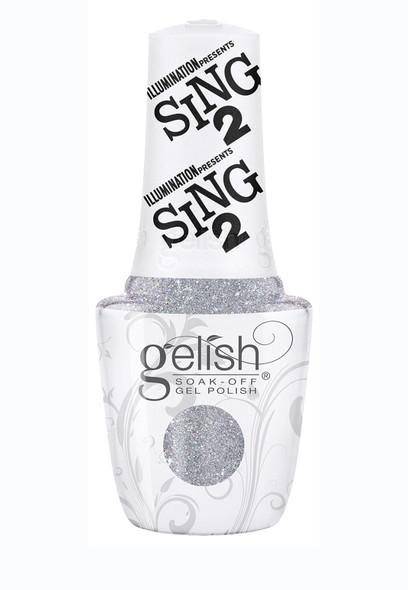 GELISH Gel Polish - Coming Up Crystal