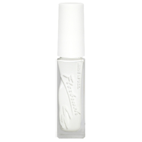 Flexbrush Lacquer Base - White 1/3oz