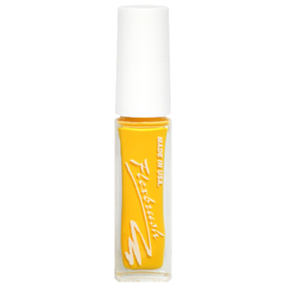 Flexbrush Lacquer Base  -  Yellow 1/3oz