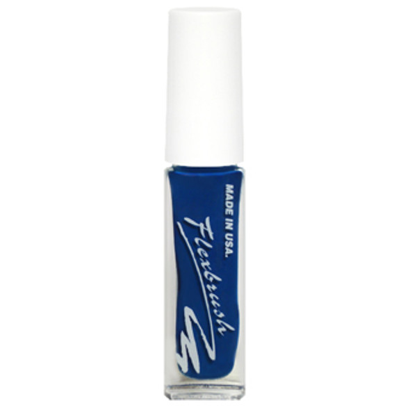 Flexbrush Lacquer Base  - Blue 1/3oz