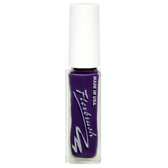 Flexbrush Lacquer Base  - Purple 1/3oz