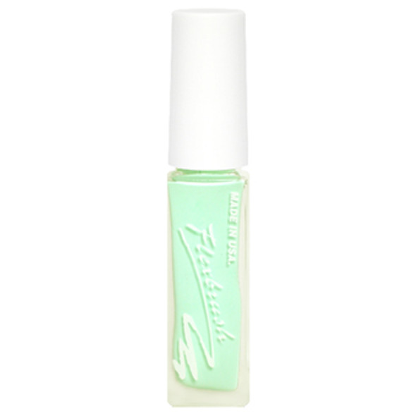 Flexbrush Lacquer Base - Light Green 1/3oz