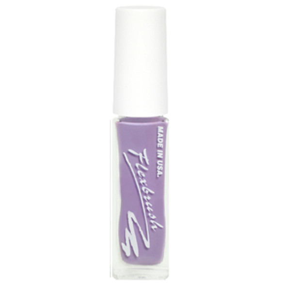 Flexbrush Lacquer Base - Lilac 1/3oz