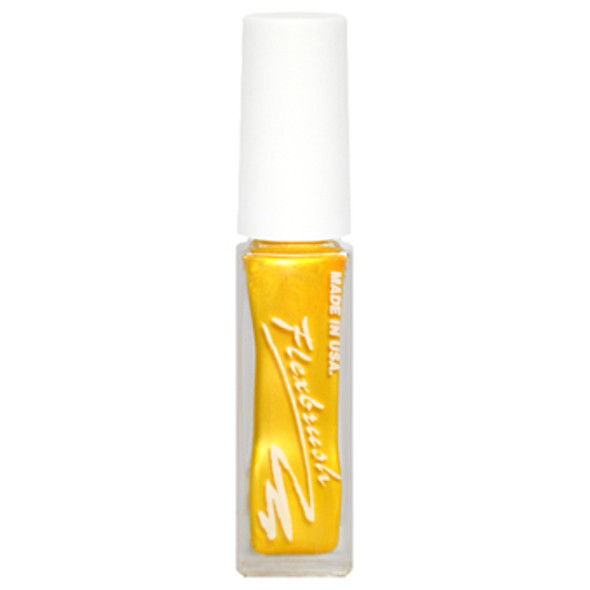 Flexbrush Lacquer Base - Pearl Yellow 1/3oz