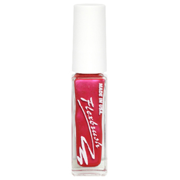 Flexbrush Lacquer Base - Pearl Red 1/3oz
