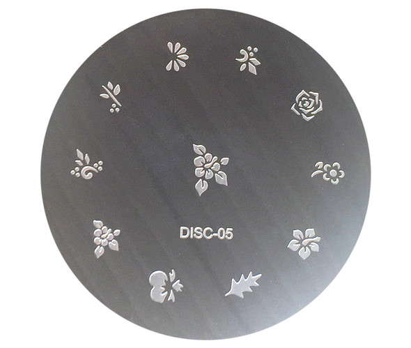 STAMPING Plate #DISC-05