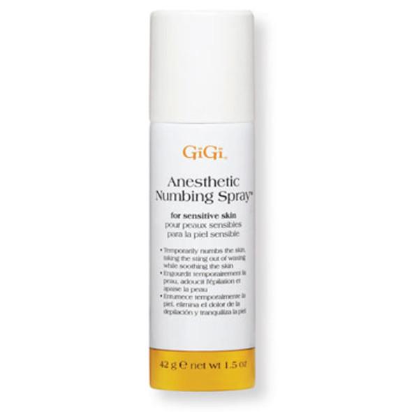 GiGi - Anesthetic Numbing Spray 1.5oz