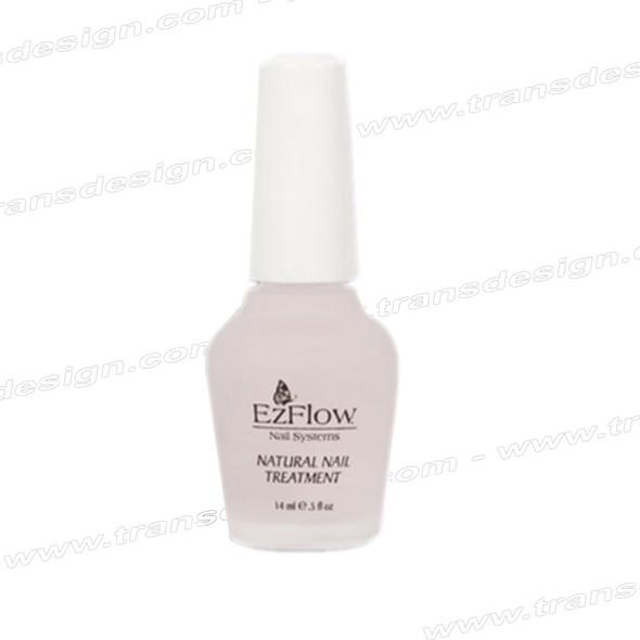 EzFlow - Natural Nail Treatment 0.5oz