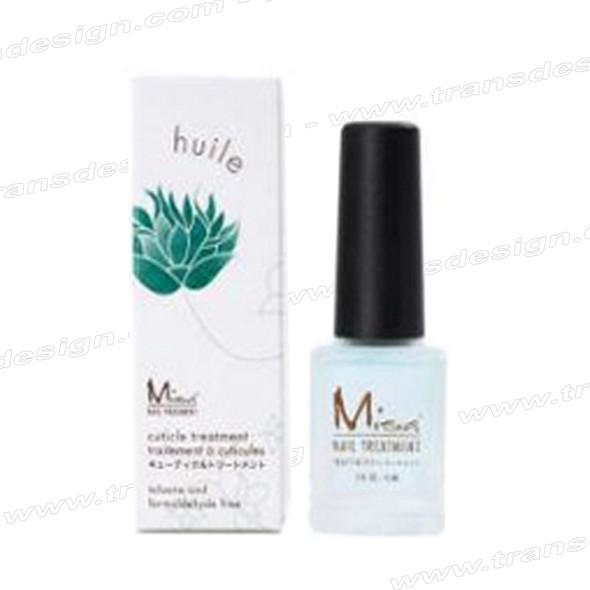 Misa - Huile Cuticle Treatment 0.5oz