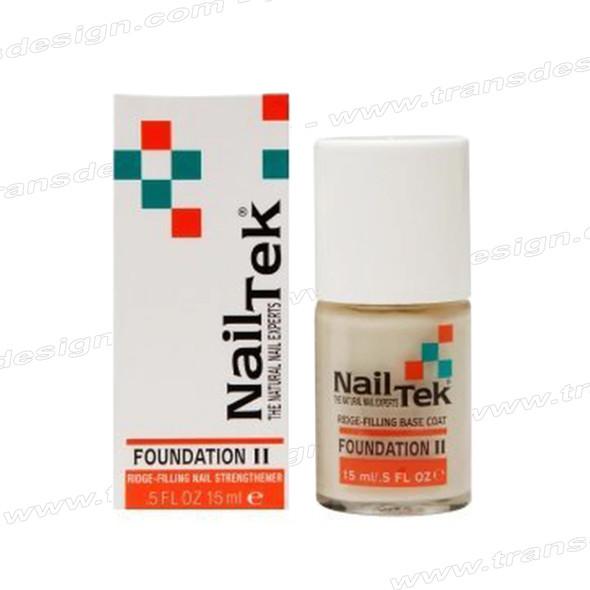 NAIL TEK-Foundation II  0.5oz.