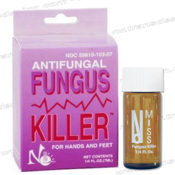 Fungus Killer 0.25oz.
