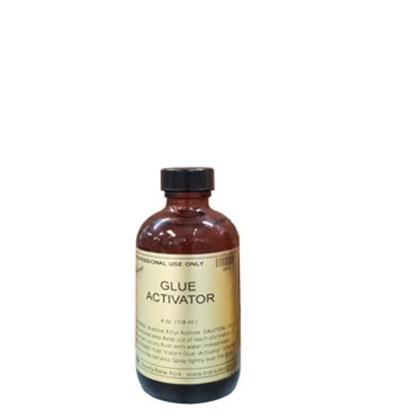 INSTANT-Glue Activator 4oz.