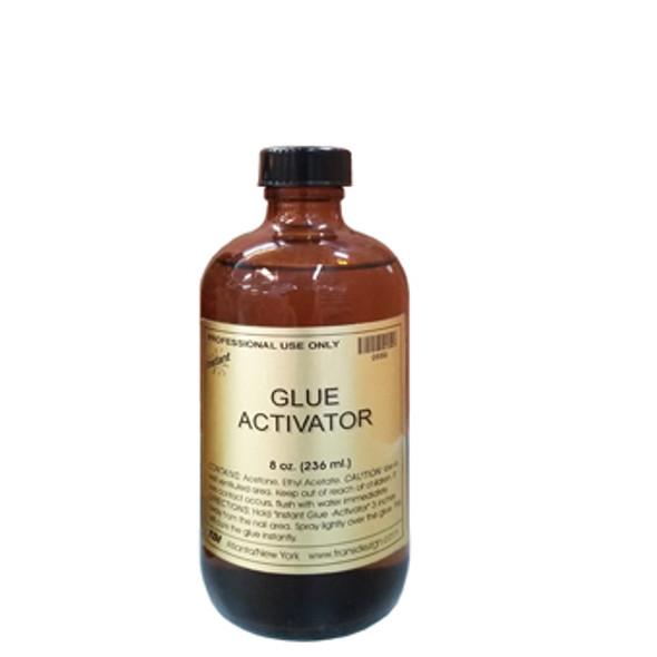 INSTANT-Glue Activator 8oz.