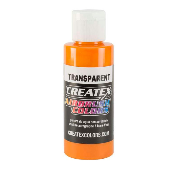 Createx - Sunrise Yellow 2oz.