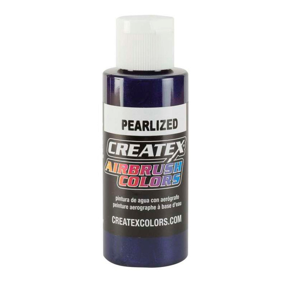 Createx - Pearl Purple 2oz.