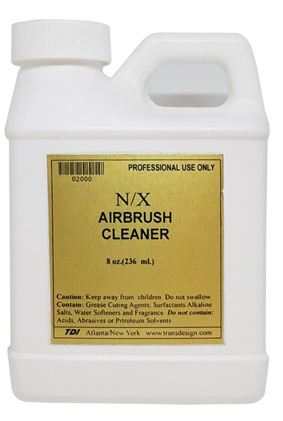 Airbrush Gun Cleaner 8oz