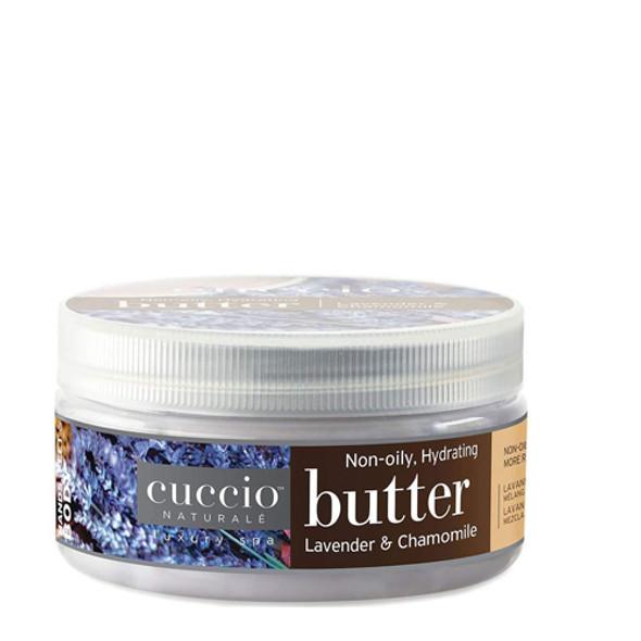 CUCCIO-Butter Lavender & Chamomile  8oz.