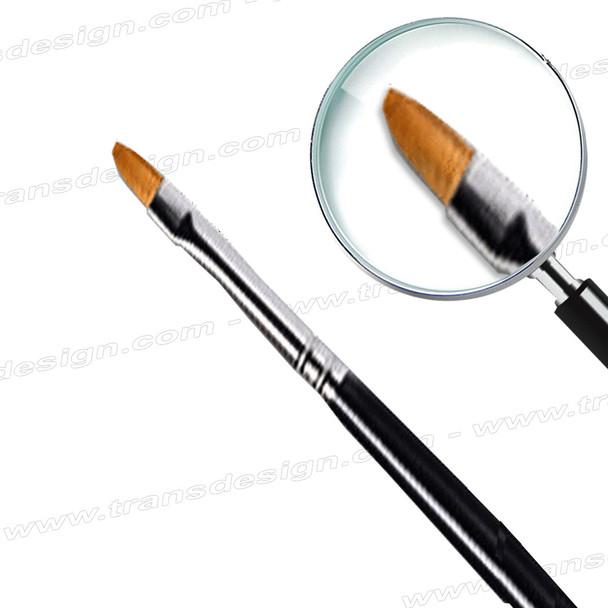 OPI - Universal Oval Gel #6 Brush #10376