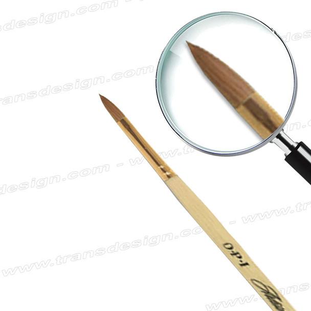 OPI - Artist Series Oval #8 Brush #04262 *